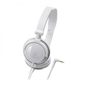 Audio-Technica ATH-SJ11 White