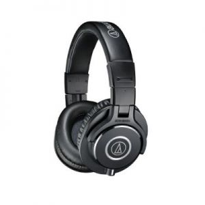 Audio-Technica ATH-M40X black