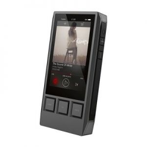 iBasso DX80 Digital Audio Player